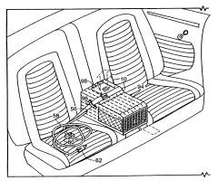Picture of CAP in back seat from Patent image031, saved Jan. 7, 2005.jpg